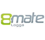 8MATE Fileserver Logga